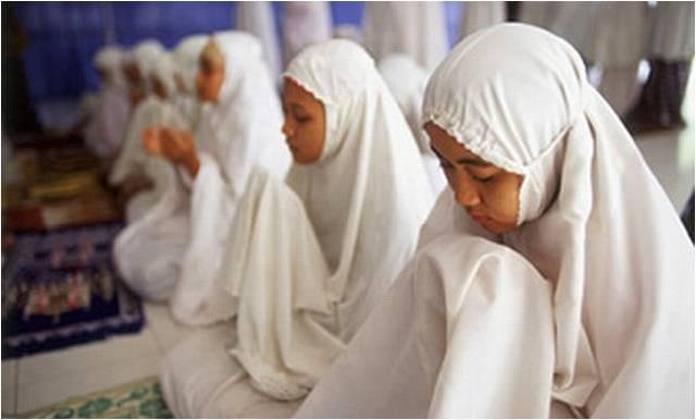 Ihya' Ramadhan - Wanita Dan Solat Terawih
