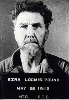 Ezra Pound poeta