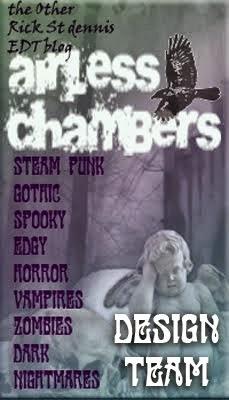 Airless chamber