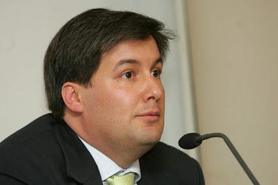 candidato à presidência do Sporting