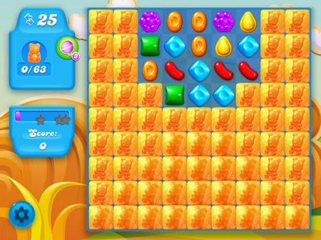 Candy Crush Soda 158