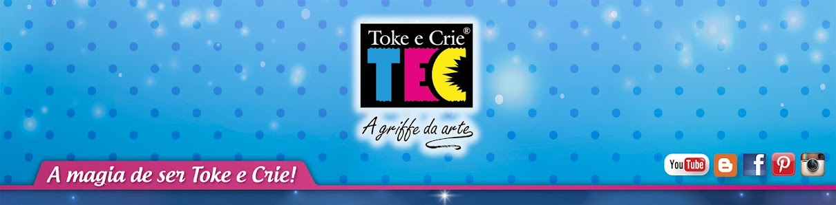 Toke e Crie