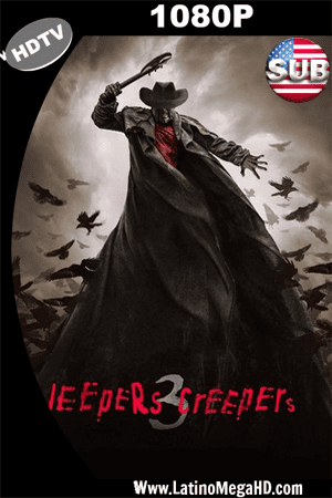 Jeepers Creepers 3 (2017) HDTV Subtitulado HD 1080p ()