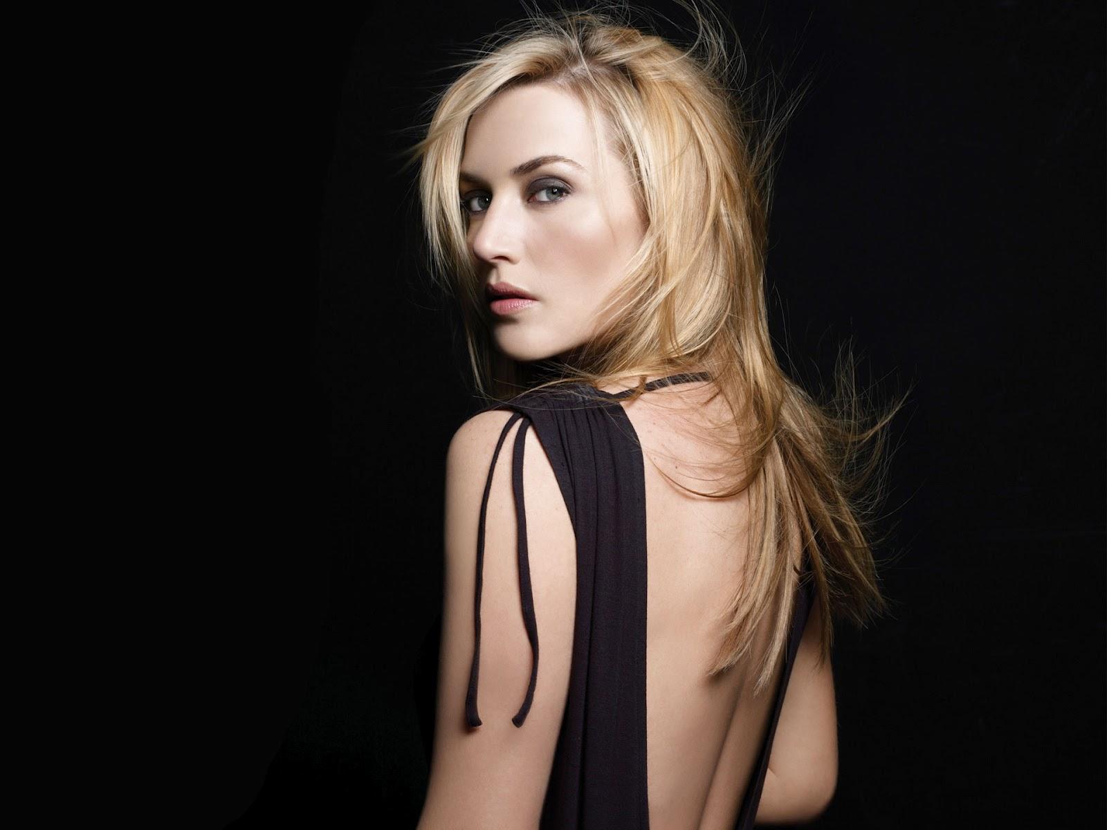 Kate Winslet ~ Hollywo...