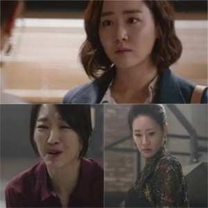 Sinopsis The Village Achiara's Secret episode 13 part 1