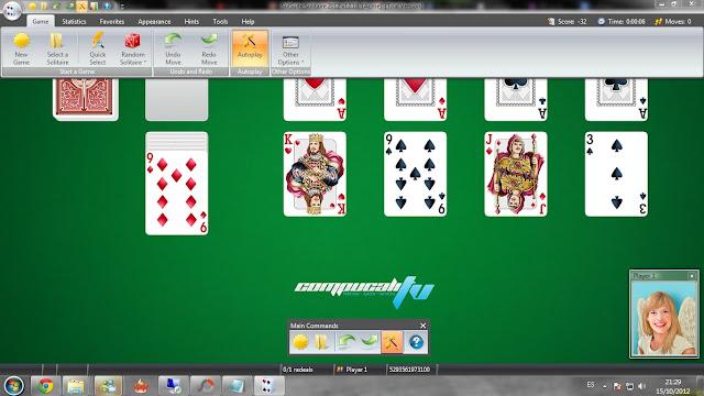 SolSuite Solitaire 2012 v12 PC Full EXE Descargar 1 Link