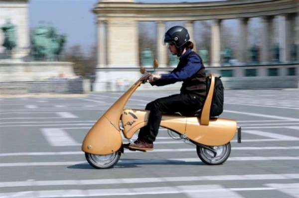 Fold-able-Electric-Scooter