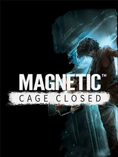 Magnetic: Cage Closed PC Box