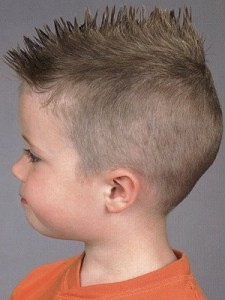 kids boys hairstyles 2012 photo