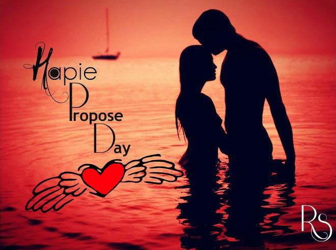 When is propose day date