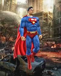 Süperman Çizgi Filmi
