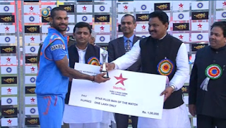 Shikhar-Dhawan-Man-of-the-Match-INDIA-vs-WEST-INDIES-3rd-ODI-2013