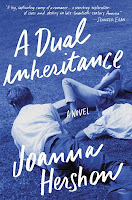 A Dual Inheritance Joanna Hershon cover