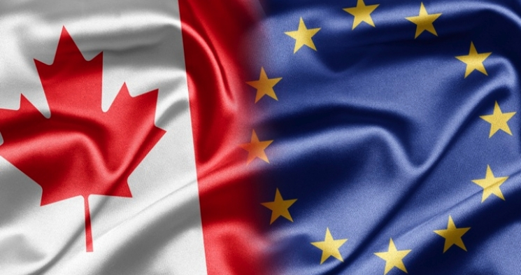 Be your own leader growing opposition to the canada eu trade agreement with the final rounds of negotiations sessions planned for september and october canada and the eu are closing in on a free trade deal that would go far platinumwayz
