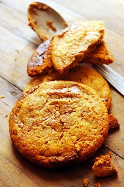 Le vendredi, c'est retour vers le futur… Only'Doux Cookies ! à prendre le temps de déguster… à l'ombre !