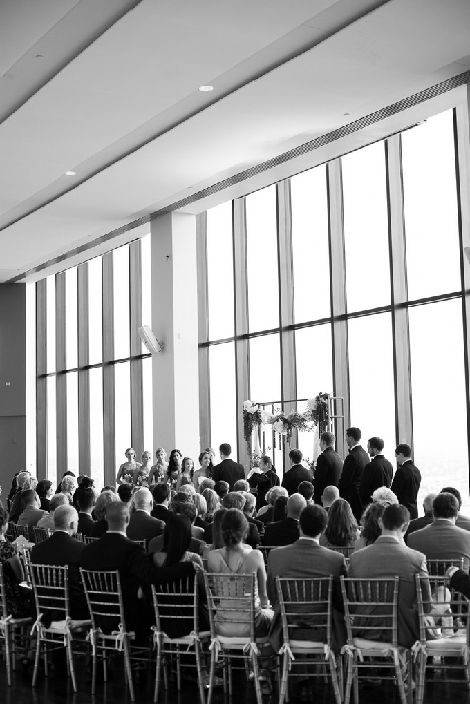 Lavish Boston Real Wedding
