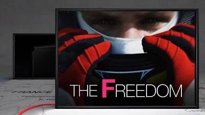 "LG ""THE FREEDOM"""