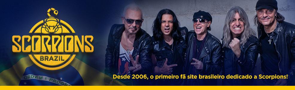 Scorpions Brazil