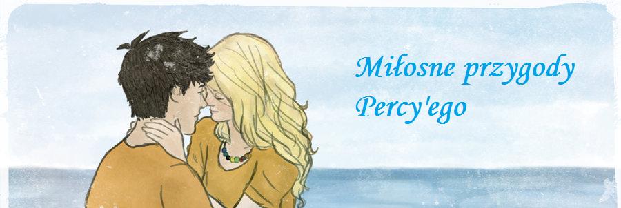 Miłosne przygody Percy'ego