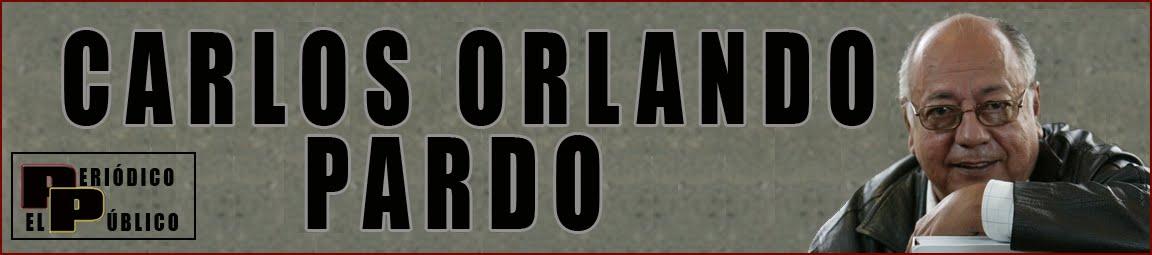 CARLOS ORLANDO PARDO