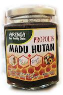 Madu Hutan Propolis