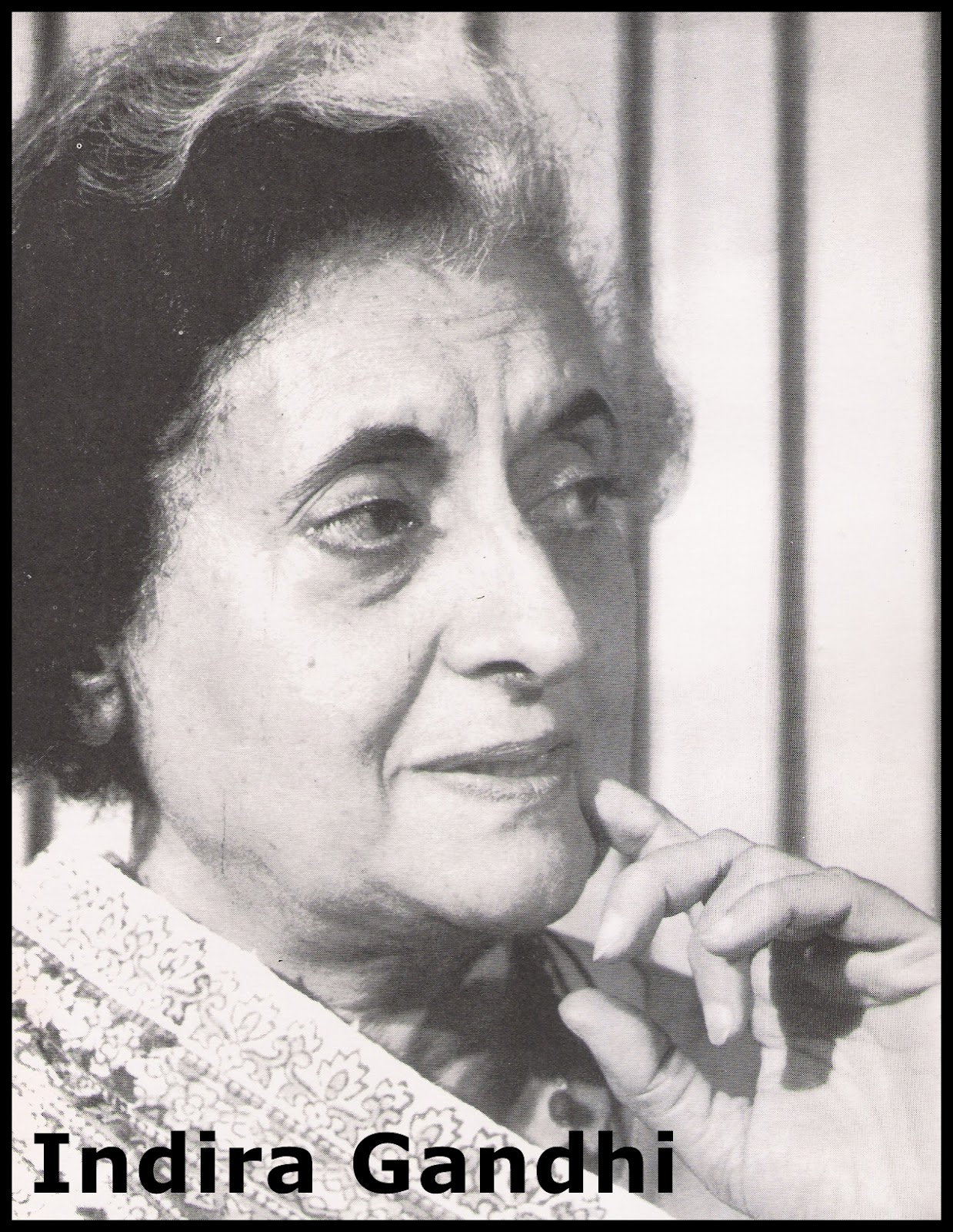 prime minister indira gandhi essay Indira gandhi mrs indira gandhi was a great national leader she was the third prime minister of free india indira gandhi was the only child of pandit jawaharlal nehru.