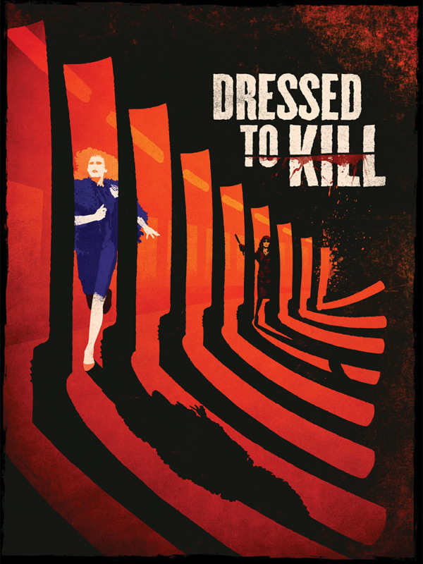 review of 'dressed to kill consumption