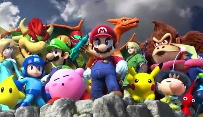 Game terlaris, Game Terseru, Game Terbaik, 2014, Game 2015