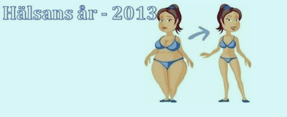 Hälsans år