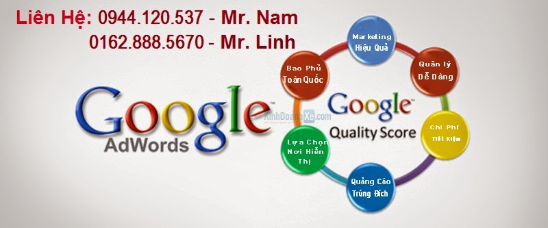 Quảng Cáo Google Ads