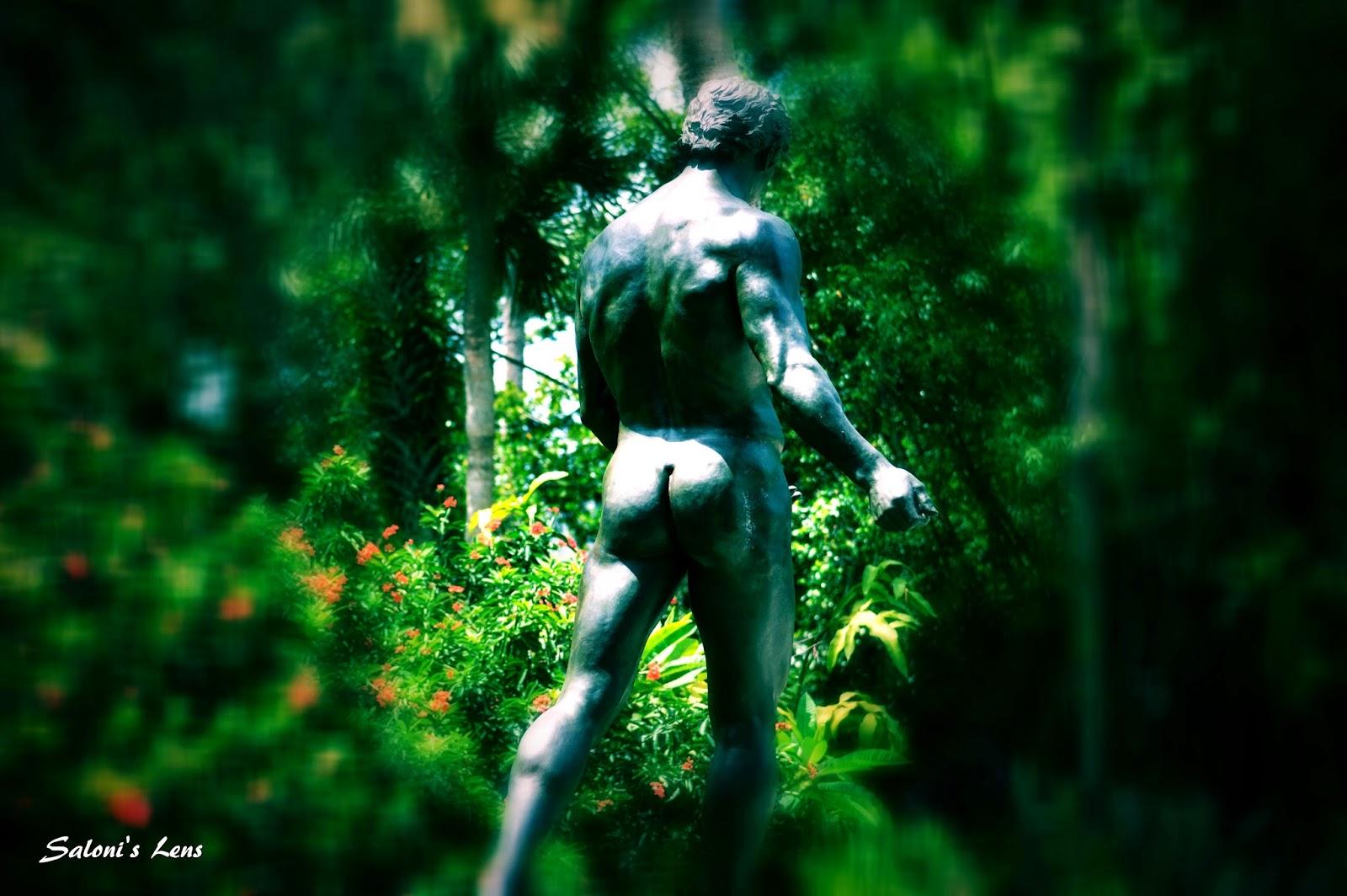 life albin polasek museum and sculpture gardens