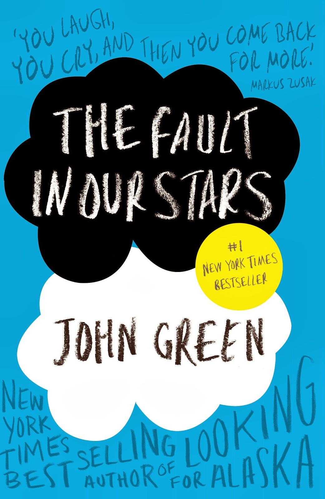 tfios, the fault in our stars by john green book cover, large hd