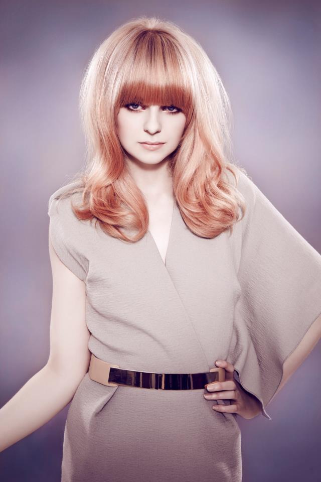 A Model In London Wella Ilumina Colour New Shades