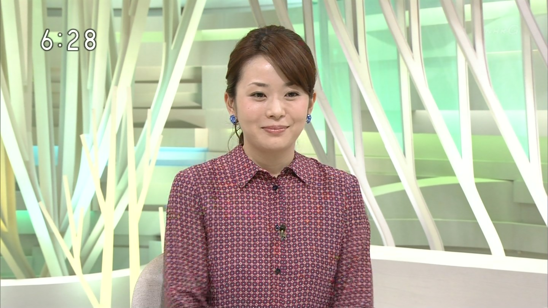 【NHKニュース7】橋本奈穂子 Part40【うたコン・ニッポンの里山】©2ch.net ->画像>1477枚