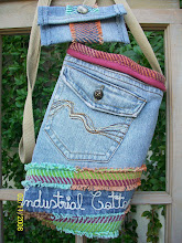 Industrial Cotton