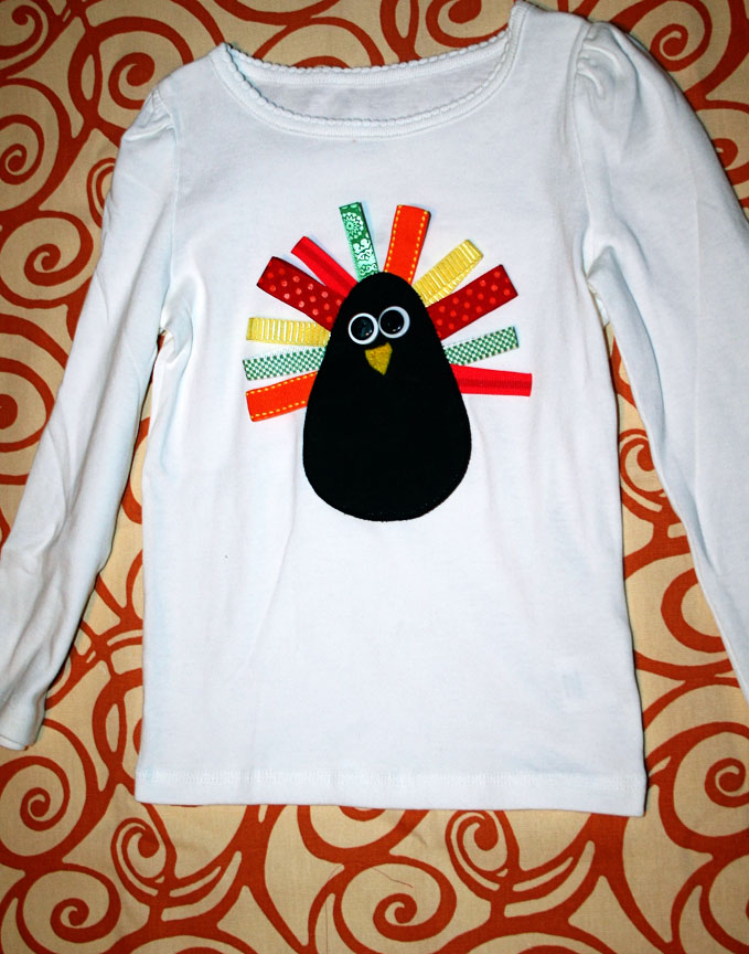 A couple of craft addicts turkey ribbon shirt for Shirts made in turkey