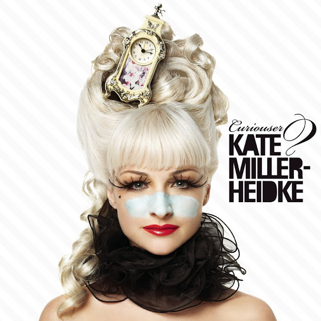 Kate Miller-Heidke Curiouser