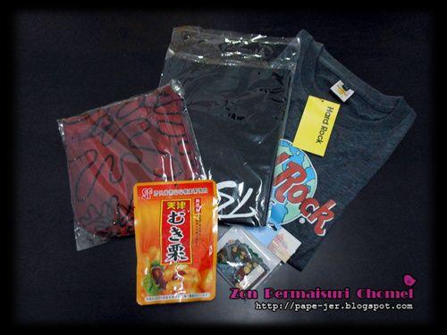 T-shirt Beijing, Beg kantung Beijing, Fridge magnet Beijing,