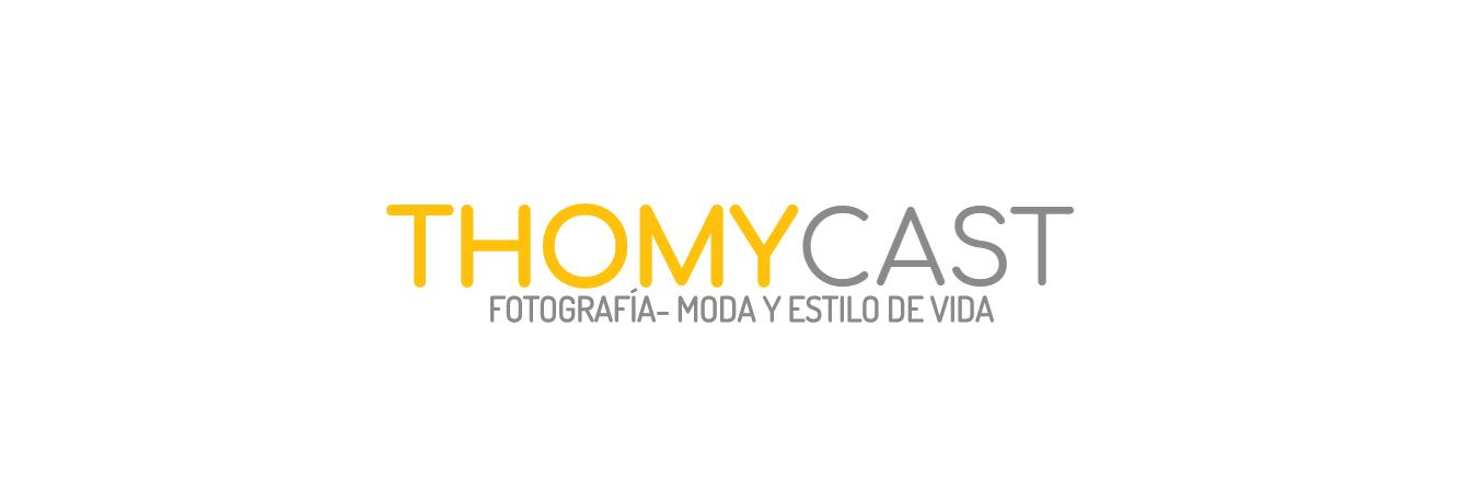 ThomyCast