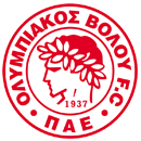 ΠΑΕ ΟΛΥΜΠΙΑΚΟΣ ΒΟΛΟΥ FC
