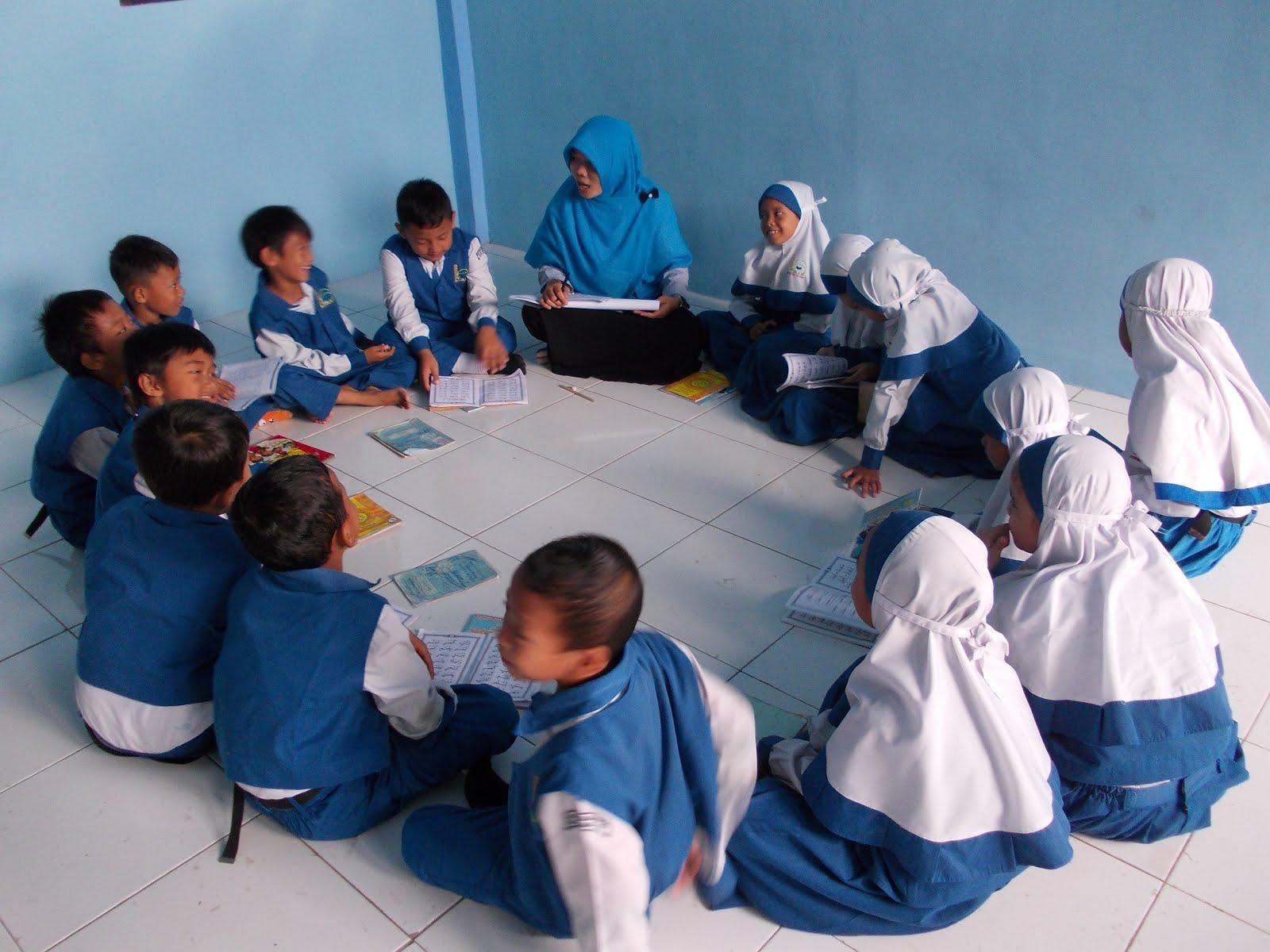 Pelajaran Ekstrakurikuler