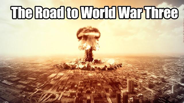 Znepokojivá zpráva. Pařížský masakr v pátek 13. je součástí jezuitsko-zednářské hry o třetí světovou válku...