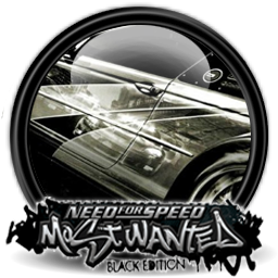 Need for Speed Most Wanted 2005 Black Edition ( Easy Install )
