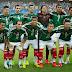 Contra fallas arbitrales y con garra, corazón y buen fútbol, México vence 1-0 a Camerún