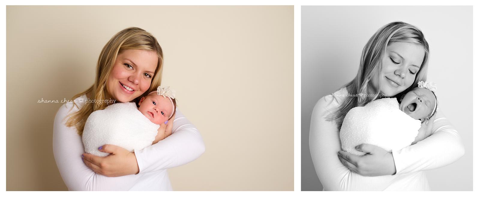 eugene springfield oregon newborn photography and mama