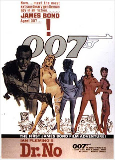 James Bond 007 contre Dr. No   (1963)