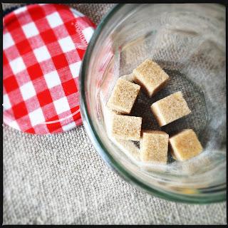 sugar cubes