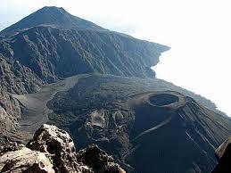 Mount Meru Tourism
