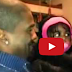 Confused Baby Girl Meet Her Fathers Twin Brother For The First Time!