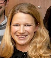 Anna Burghardt - Foto (c) Alexander Schuppich